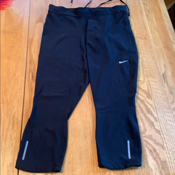 Nike Running Capris/Tights